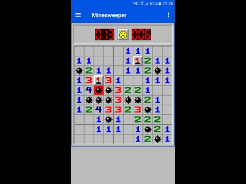 Minesweeper (掃海艇)のおすすめ画像1