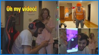Pokimane_Showed_Yassuo_His_Hilarious_Video_|_Tyler1_Low-Cost_Cosplay_|_LoL_Daily_Moments_Ep_459