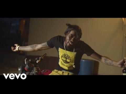 Nklyne - Revenge (Official Music Video)