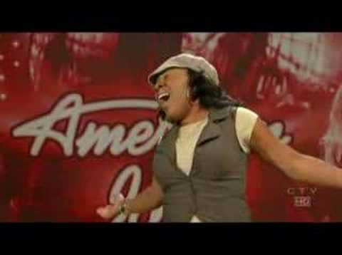 Melinda Doolittle - American Idol Audition (Complete)