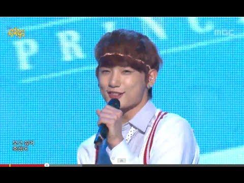 A-Prince - Mambo, 에이프린스 - 맘보 Music Core 20130720