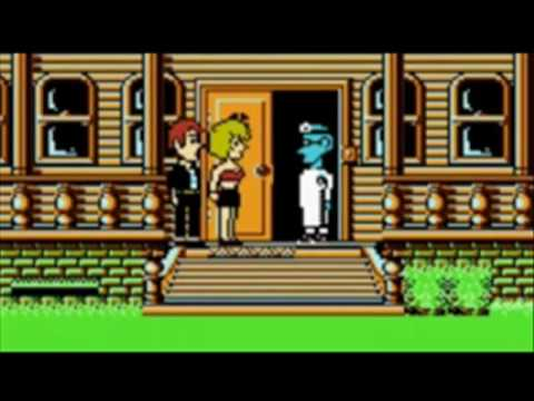 Maniac Mansion WITH LYRICS Mp3