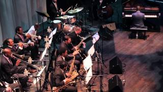Modern Jazz Generation Live @ Ruby Diamond Auditorium