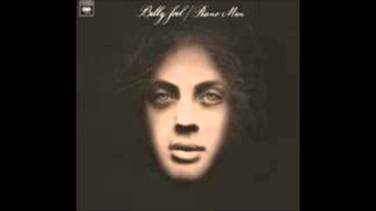 Billy Joel Piano Man Billy Joel Piano Man Lyrics In Description Youtube