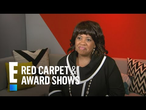 "Chandra Wilson Is Still Learning About Her ""Grey's"" Character  E! Live from the Red Carpet"