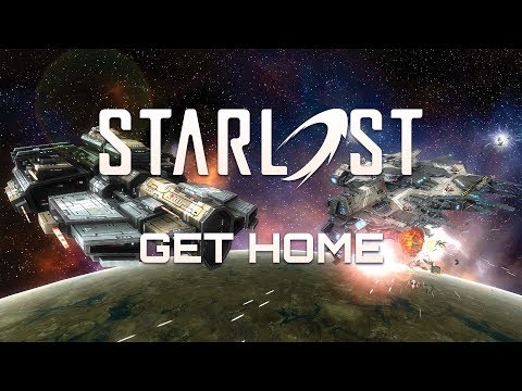 Starlost Space For Pc [windows 7, 8, 10 And Mac] - Tutorials For Pc