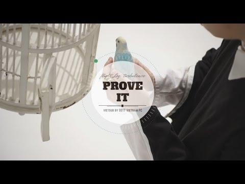 [VIET/KARA/COLOR] GOT7 - PROVE IT {Flight Log: TURBULENCE album}
