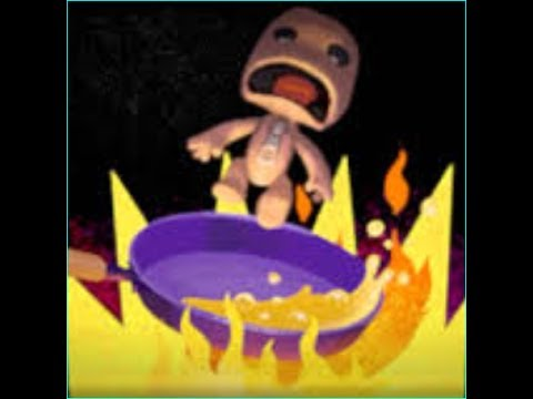 Out of the Frying Pan -LittleBigPlanet 3 - Music.