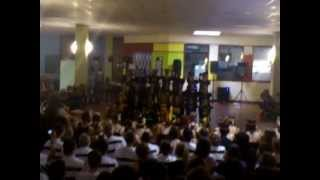 Danse Ergo 4 - 2012
