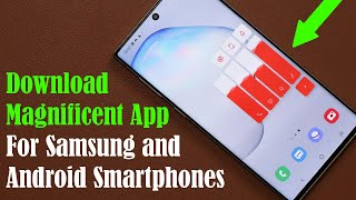 This App Makes Your Samsung or Android Smartphone Much Better - Download Now (Free)