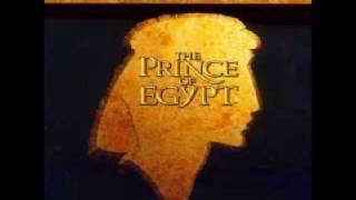 The Prince Of Egypt Soundtrack Freedom with lyrics