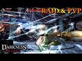 Raid & PVP Emang Seru! - Darkness Rises (Android)