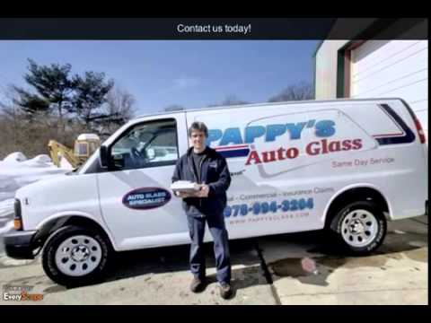 Auto Glass Haverhill MA | Repairs & Installation