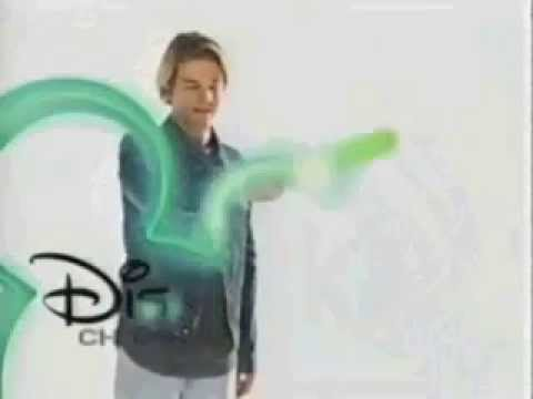 You're Watching Disney Channel! Ident  AJ Trauth