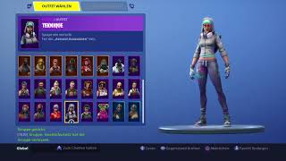 GET FREE SKINS IN FORTNITE WITH THIS APP (NO FAKE)