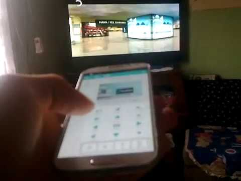 Cep telefonu nasıl Tv kumandası olur