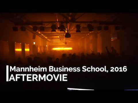 Semester dates mannheim