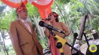 HOLAN AU DO MANGANTUSI - VITA GIRSANG'S WEDDING