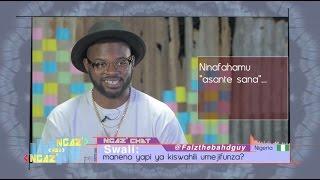 Ngaz' Chat EXTENDED : FalztheBahdguy kuhusu