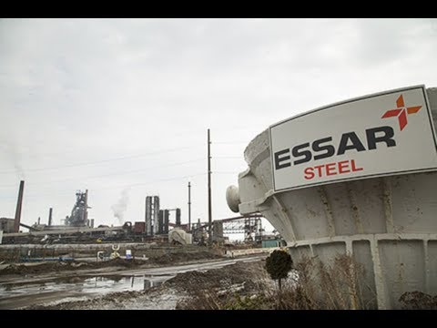 Tatas, ArcelorMittal, Essar Grp may acquire Essar Steel