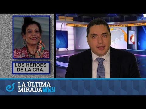 """Miss Repliegue forever, """"Tuco y Tico"""" y Murillo, en La Última Mirada News"""