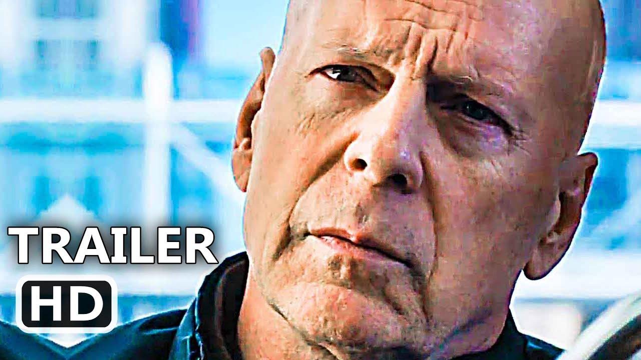 Download DEATH WISH Trailer # 2 (2018) Thriller, Action, Bruce Willis