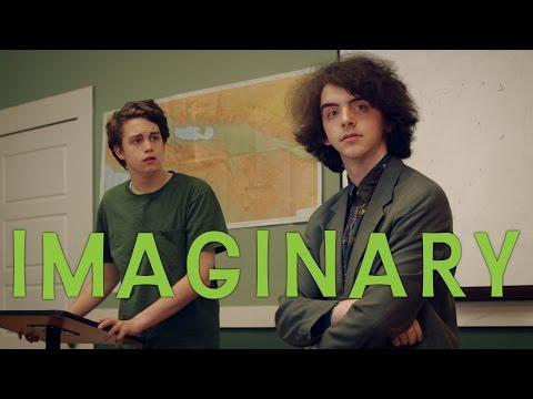 IMAGINARY (Short Film)