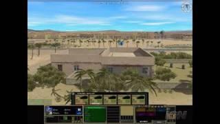 Combat Mission: Shock Force PC Games Trailer - Artillery