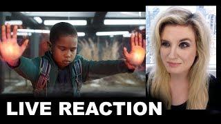 Raising Dion Trailer REACTION