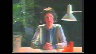 vuclip 31. desember 1985: God jul (eller jod gul) med Turi Tarjem