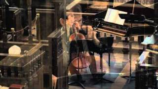 Sarabande from Cello Suite No. 5 in C minor, BWV 1011 - Live at Historic St. Luke