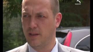 видео Повідомлення з місцевої прокуратури