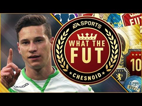 FIFA 17 Ultimate Team RTG #18 4 GAMES, 29 GOALS!!!