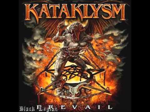 Kataklysm- Prevail (HQ)