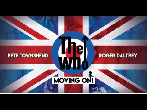 THE WHO announce 2019 North American tour and a new album in 2019! Mp3