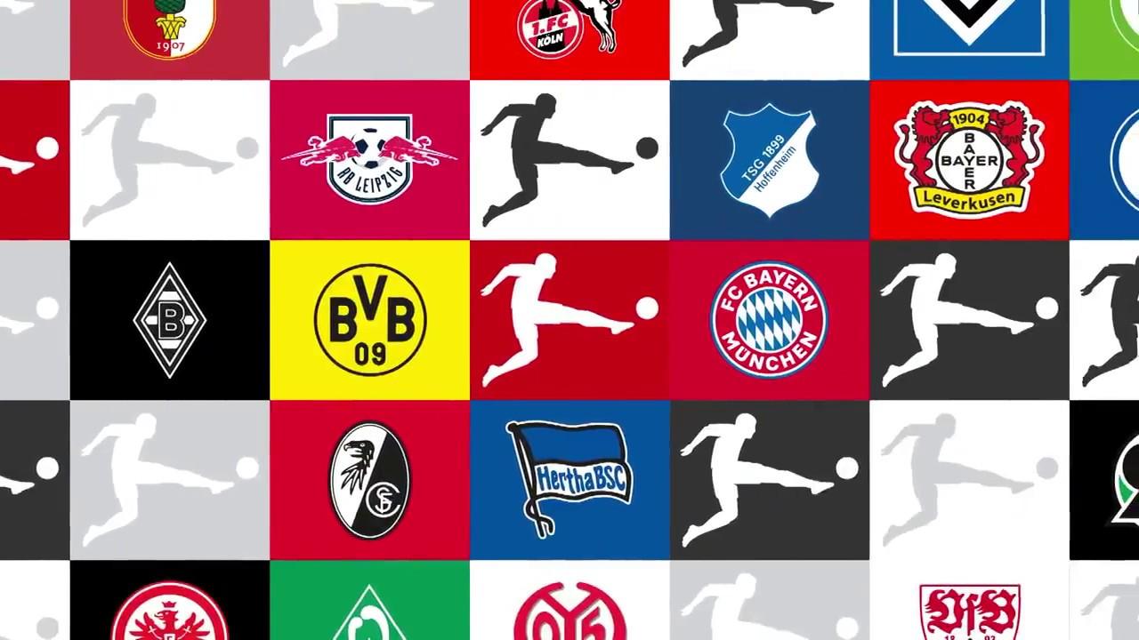 Bundesliga 17-18