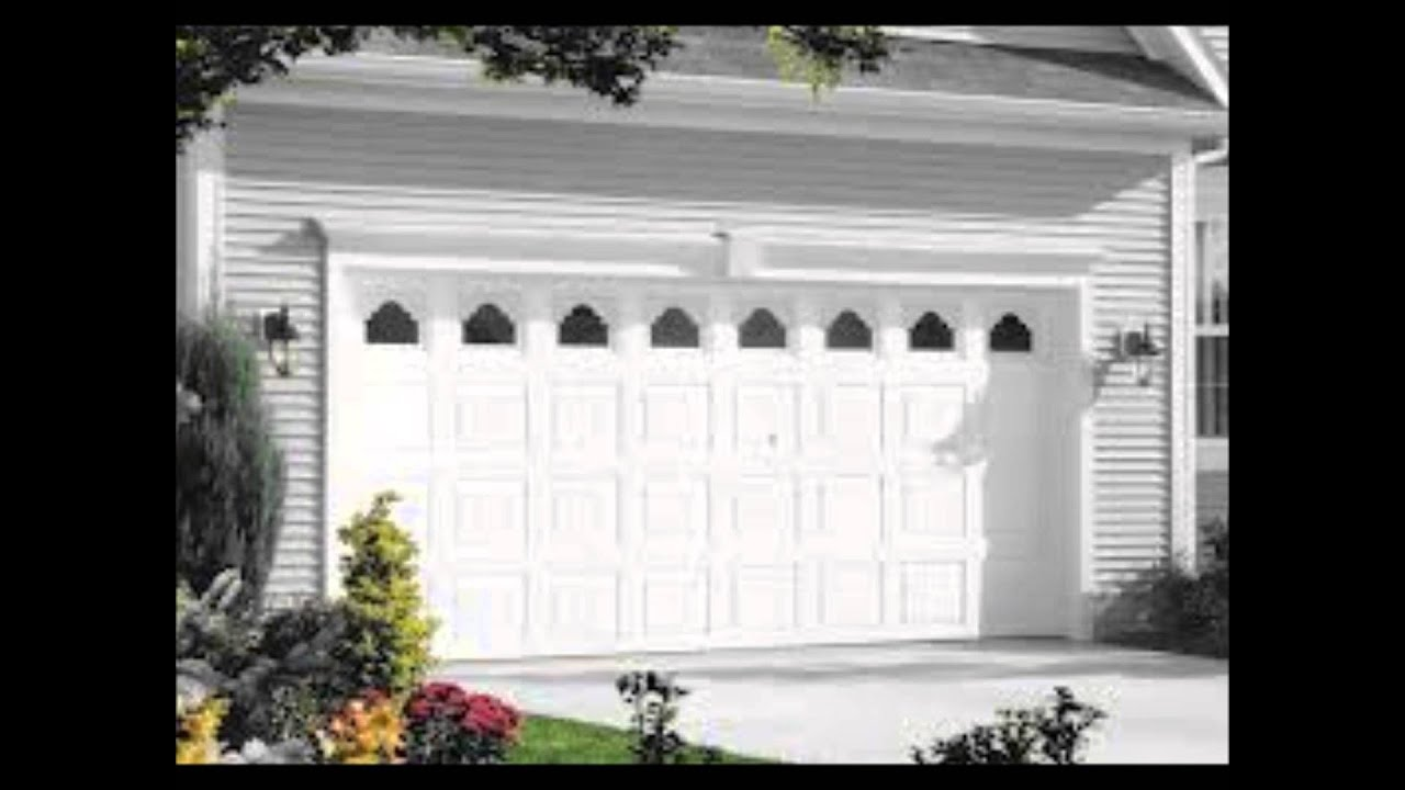 $29 Garage Door Repair The Woodlands TX 281 912 0580   YouTube