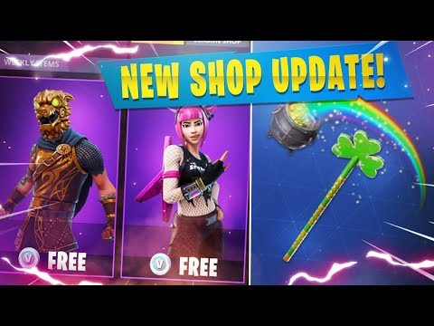 UNLOCK SKINS for FREE in FORTNITE! *NEW* Wins = V-Bucks (Fortnite Battle Royale Unlock FREE SKINS)