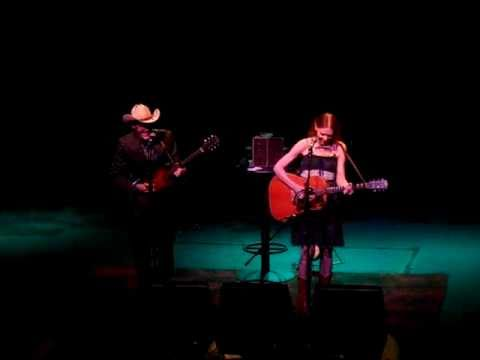 Gillian Welch Silver Dagger Live 7711 Youtube