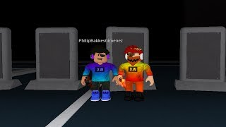 HUGE SHOUTOUT TO PHILIPBAKKESGIMENEZ (ROBLOX ASSASSIN)
