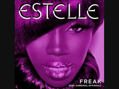 Estelle ft Kardinal Offishal -  Freak