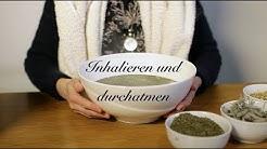 Viriditas Heilpflanzen-Video: Inhalieren und durchatmen