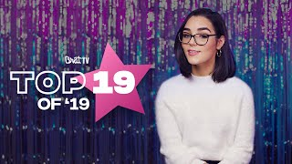 Top 19 Best Brat TV Moments of 2019 | ft. Indiana Massara