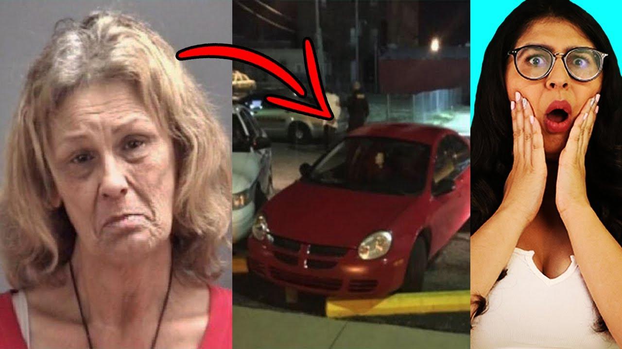 Crazy Karens That Got Arrested