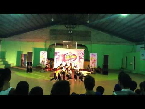 TYPE1@TALISAY POOC GYM