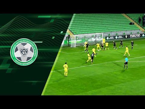 Zimbru Chisinau Petrocub Goals And Highlights
