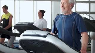 Healthy life center | fitness activities