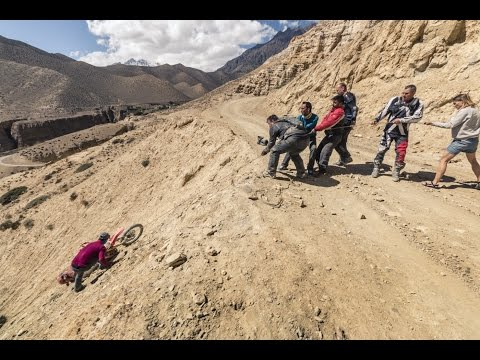 The Ultimate Adventure - Travel into the Restricted Zone in Nepal.