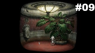 Let's Play Machinarium #09: Going Up?