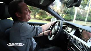 2011 Audi A4 Test Drive & Review